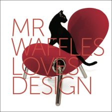 Mr. Waffles Explains Design