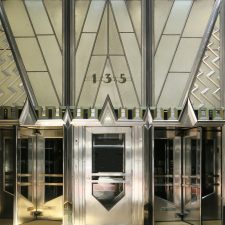 The Chrysler Building, Photographed by Paul Clemence