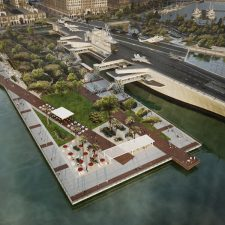 A New Vision for San Diego's Waterfront