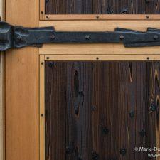 Yakisugi: A Japanese Art of Charred Wood