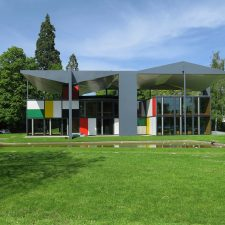 In Zurich, Le Corbusier's Last Design