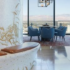 In Las Vegas, Penthouses by Daun Curry