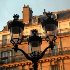 Take a Walk through the City of Light