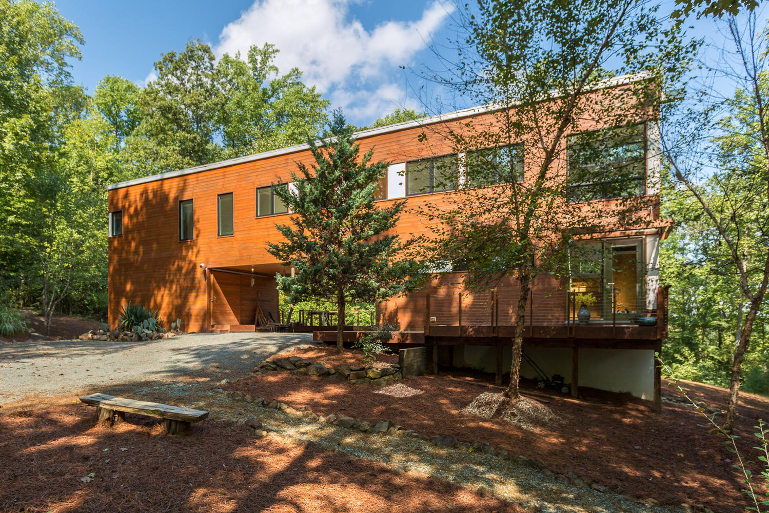 Original Dwell House Now at Auction