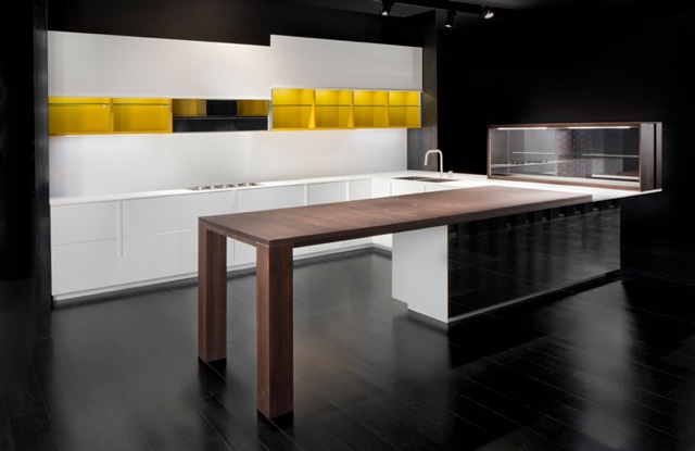 Effeti kitchens and living space from effeti ‹ architects and artisans