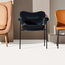 Fogia: ICFF's Best Furniture Award 2018