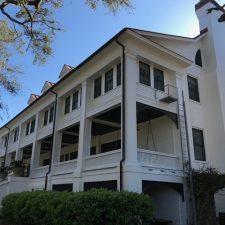 On Cumberland Island, the Greyfield Inn