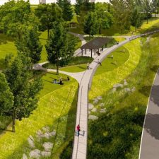 In Colorado, Turning Parkways into Parks