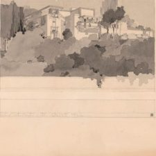 Hollyhock House Launches Digital Archives