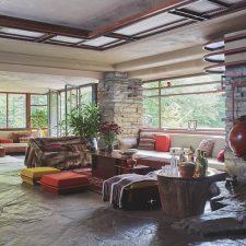 Dominic Bradbury's 'The Iconic American House'