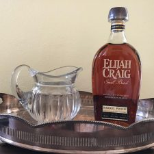In Search of Elijah Craig Barrel Proof