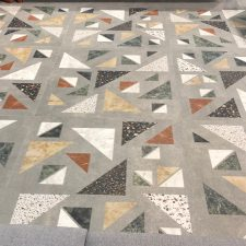 Ceramics of Italy: Terrazzo and Marble
