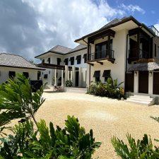 Caribbean Architect John Doak's 'Cayman Style'