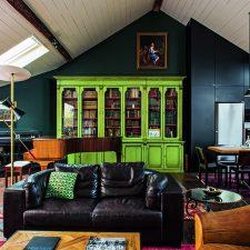 'The Parisians: Tastemakers at Home'