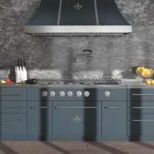 Bespoke Kitchens and Ranges from L'Atelier Paris