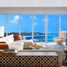 A Penthouse Collection in the Turks & Caicos