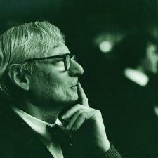 Fund the 'Notebooks & Drawings of Louis Kahn'