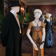 'Titanic' Costumes at Biltmore