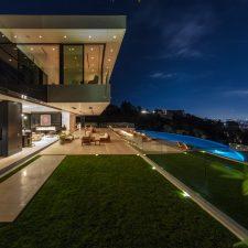 An Irish Architect in Southern California