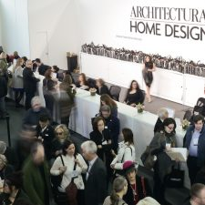 Four Hundred Brands at the AD Design Show