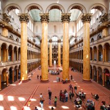 Get on the National Building Museum Bandwagon!