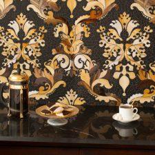 Natural Selections: Mosaics at New Ravenna
