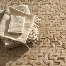 Woven and Textured Tissé from New Ravenna
