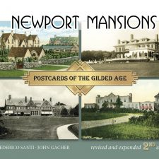 From Newport, Postcards on the Edge