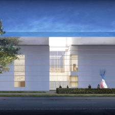 The New Norton by Foster + Partners