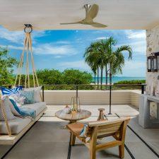 High-End Luxury in Mexico's Punta de Mita