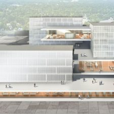 A Perkins+Will Competition in Durham