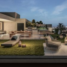 In West Hollywood, EYRC's Pendry Residences
