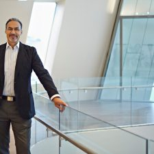 Master Architect Philip Freelon (1953-2019)