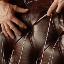 Fine Italian Leather from Poltrona Frau