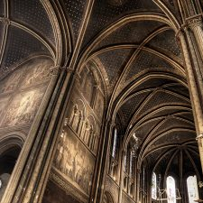 Help Restore the Oldest Church in Paris