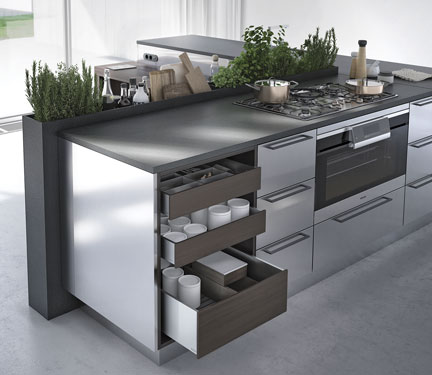 Siematic Adds The Urban Collection Architects And Artisans