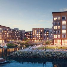 Planning and Building Resilient Waterfronts