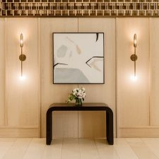 From New York, Interiors by Karen Asprea Studio
