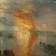120 Works by J. M. W. Turner At the Kimbell Art Museum