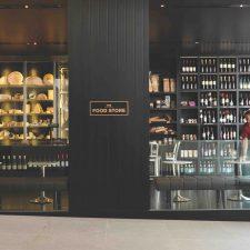 Restrained Design for Hospitality from Landini