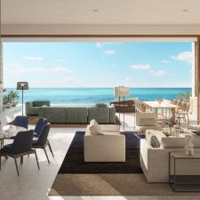 In the Turks & Caicos, a Home at The Strand