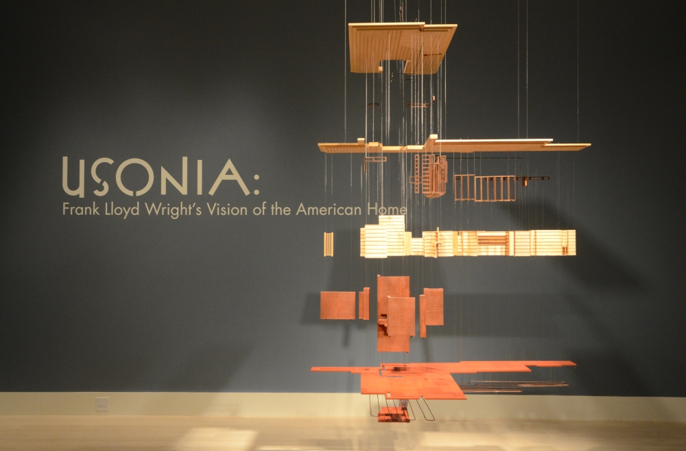 Frank Lloyd Wrights Vision Of Usonia Architects And Artisans