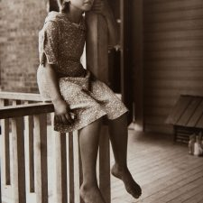 In North Carolina, Photography by Eudora Welty