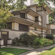 In Chicago, the 2019 Wright Plus Housewalk