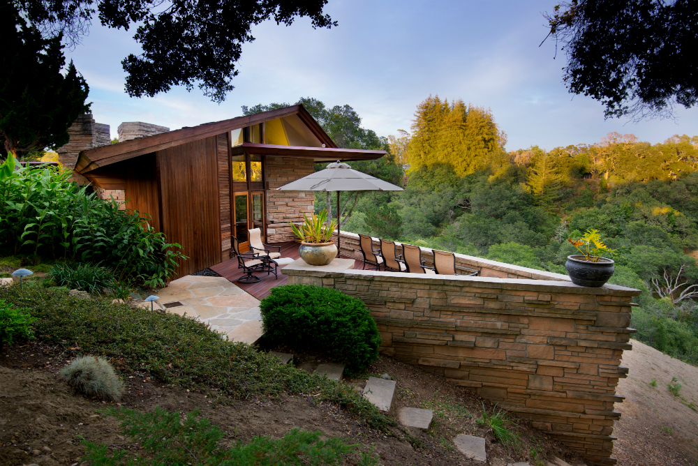 In California A Home By Aaron Green Architects And Artisans
