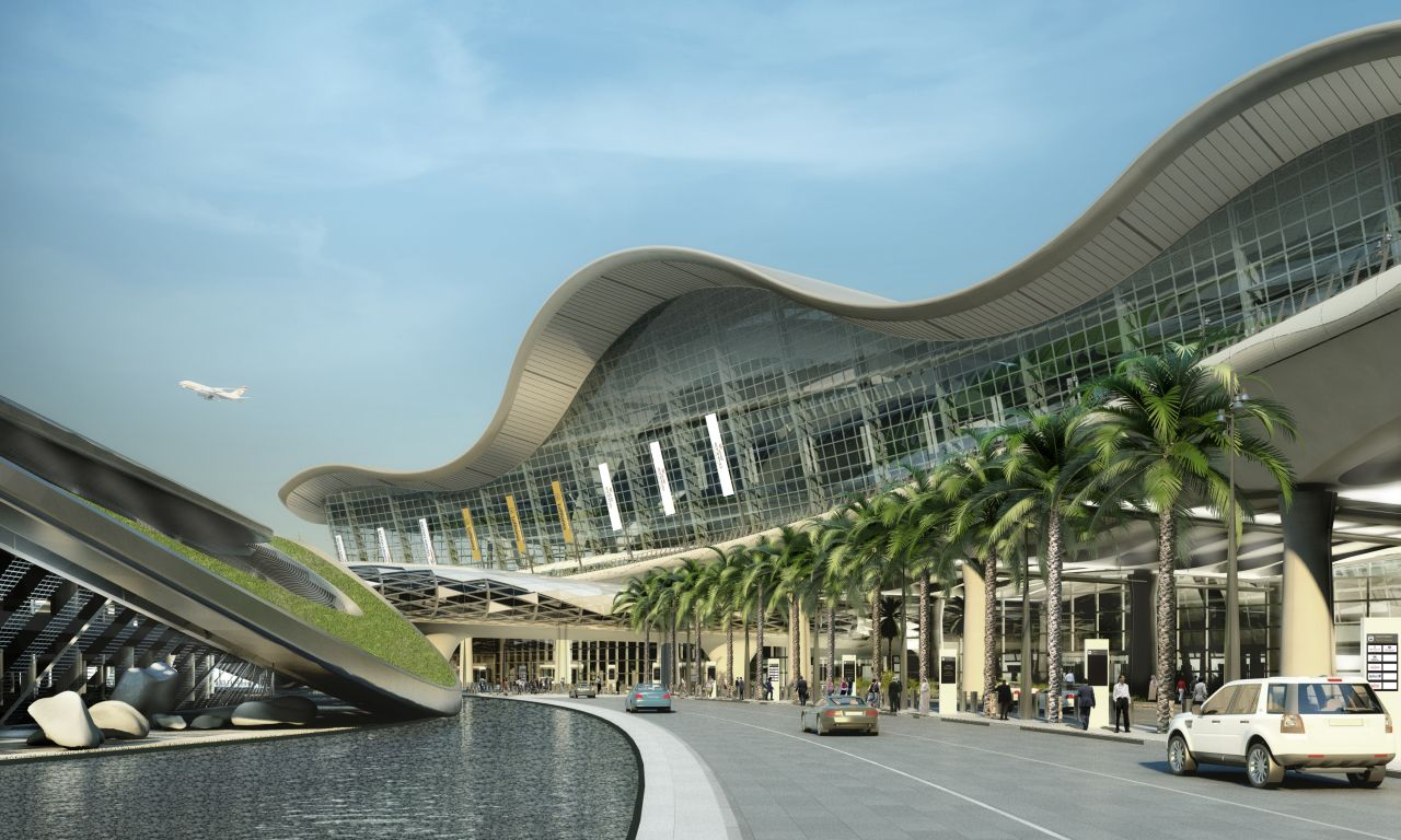 KPF_Abu Dhabi International Airport_01