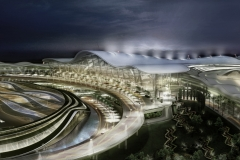 KPF_Abu Dhabi International Airport_03
