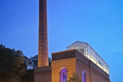 Duke University, East Campus Steam Plant, Smith Group
