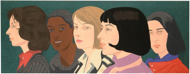 five-women-1977