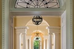Zubrow Residence/ Cullman & Kravis & John B. Murray Architects